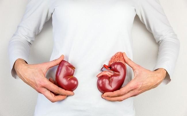 6 Punca Penyakit Buah Pinggang yang ramai tak PEDULI